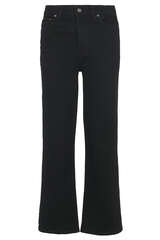 Wide Leg Flare Jeans The Mikey  - BOYISH