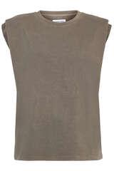 T-Shirt Tanner aus Baumwolle - ANINE BING