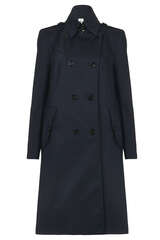 Mantel mit Baumwolle - DRYKORN