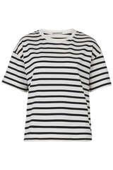 Shirt Lunie aus Baumwolle   - DRYKORN