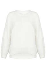 Pullover Cut aus Baumwoll-Blend - AMERICAN VINTAGE
