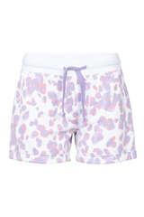 Shorts mit Baumwolle - JUVIA