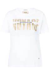 T-Shirt aus Baumwolle  - MOS MOSH