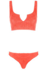 One-Size-Bikini aus recyceltem Material - SORBET ISLAND