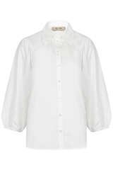 Bluse Sigrit aus Baumwolle  - MOS MOSH