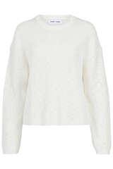 Pullover Zoey aus Bio-Baumwolle und Leinen - SAMSOE SAMSOE