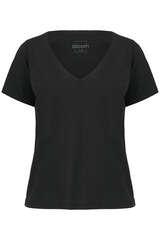 T-Shirt mit Baumwolle - BLOOM