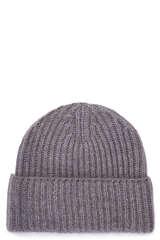Mütze mit Superkid Mohair - BLOOM