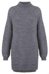 Long-Pullover mit Alpaka - BLOOM