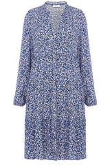 Kleid mit Petite Fleur Muster - BLOOM