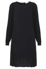 Mini-Kleid aus Viskose  - BLOOM