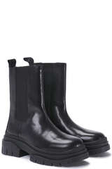 Ankle-Boots Storm Mustang - ASH