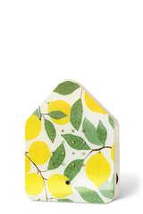 Zwitscherbox Zitrone - ZWITSCHERBOX