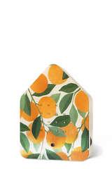 Zwitscherbox Orange - ZWITSCHERBOX