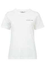 T-Shirt aus Bio-Baumwolle - CLOSED