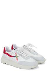 Sneakers Genesis Stripe Bee Bird - AXEL ARIGATO