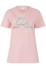 T-Shirt Cara aus Baumwolle - LALA BERLIN
