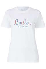 T-Shirt aus Baumwolle - LALA BERLIN