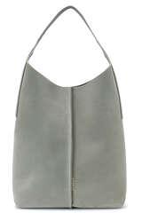 Shopper CPH Bag 1 Crosta Light Grey - COPENHAGEN STUDIOS