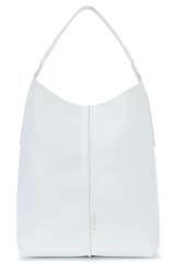 Shopper CPH Bag 1 Vitello White - COPENHAGEN STUDIOS