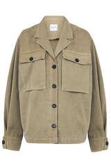 Field Jacket aus Baumwolle  - ANINE BING