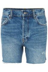 Jeans Shorts Kit - ANINE BING