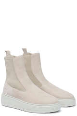 Sneaker-Boots CPH113 Morbidone Stone - COPENHAGEN STUDIOS