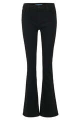 Bootcut Jeans Bair Black - 7 FOR ALL MANKIND