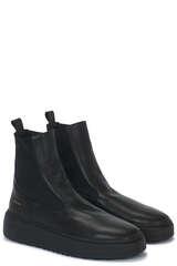 Sneaker-Boots CPH113 Vitello Black - COPENHAGEN STUDIOS
