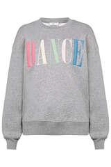 Sweatshirt mit Bio-Baumwolle - CLOSED