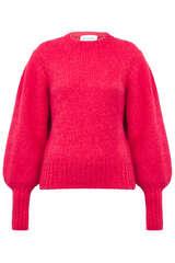 Pullover Mindy mit Alpaka - LES COYOTES DE PARIS