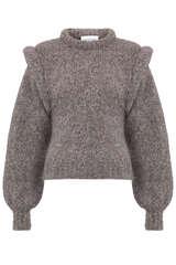 Pullover Blakey - LES COYOTES DE PARIS