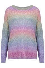 Pullover Sunday mit Farbverlauf - ZADIG & VOLTAIRE