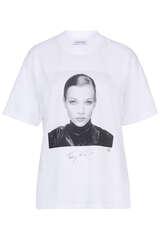 T-Shirt aus Bio-Baumwolle  - ANINE BING