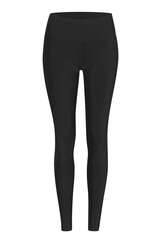 Leggings Glossy Black - HEY HONEY