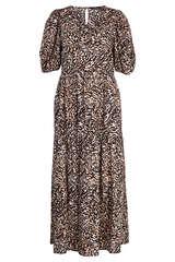 Kleid mit Baumwolle - SET