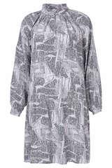 Kleid aus Viskose - IHEART