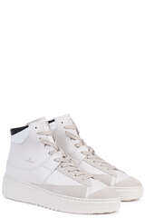 Sneaker CPH74 Leather Mix  - COPENHAGEN STUDIOS
