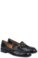 Loafer Doris aus Leder - POMME D´OR