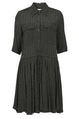 Mini-Kleid aus Viskose  - ZADIG & VOLTAIRE