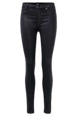 Jeans HW Skinny Coated Slim Illusion - 7 FOR ALL MANKIND