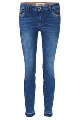 Jeans Summer Wood mit Nieten Detail  - MOS MOSH