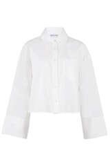 Bluse aus Baumwolle - ANINE BING