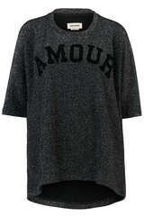 Lurex Sweater Portland - ZADIG & VOLTAIRE