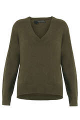 Pullover Ivy aus Cashmere - 360CASHMERE