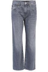 Boyfriend Jeans Wide - AG JEANS