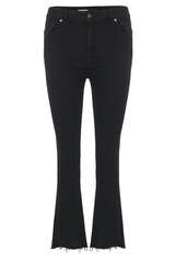 Jeans mit ausgefranstem Saum  - DOROTHEE SCHUMACHER
