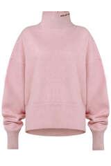 Sweatshirt aus Baumwolle - DOROTHEE SCHUMACHER