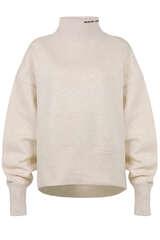 Sweatshirt mit Stickerei  - DOROTHEE SCHUMACHER