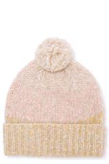 Mütze mit Farbverlauf  - DOROTHEE SCHUMACHER